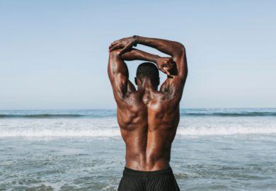 Czy podciąganie rozwija mięśnie pleców ?