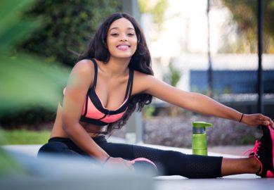 Sport a dostarczanie białka