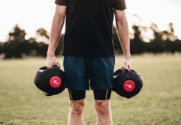 Dieta przed i po treningowa
